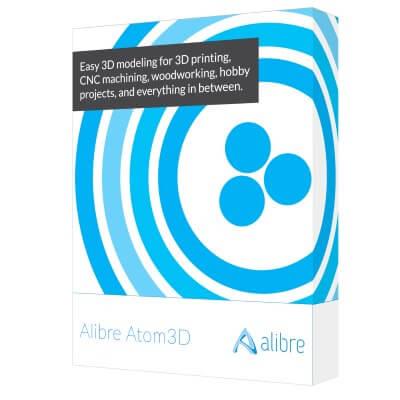 Alibre Atom3D Overview - Alibre, LLC